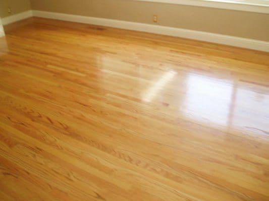 Hardwood Floor Restoration Appleby Cleaning