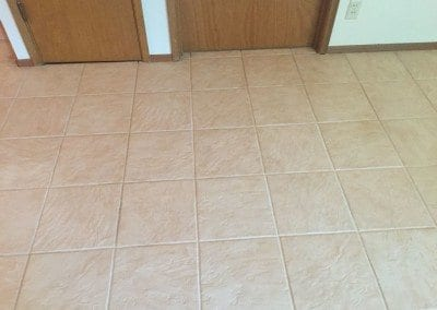 grout different types of sealers step by step tile and grout cleaning